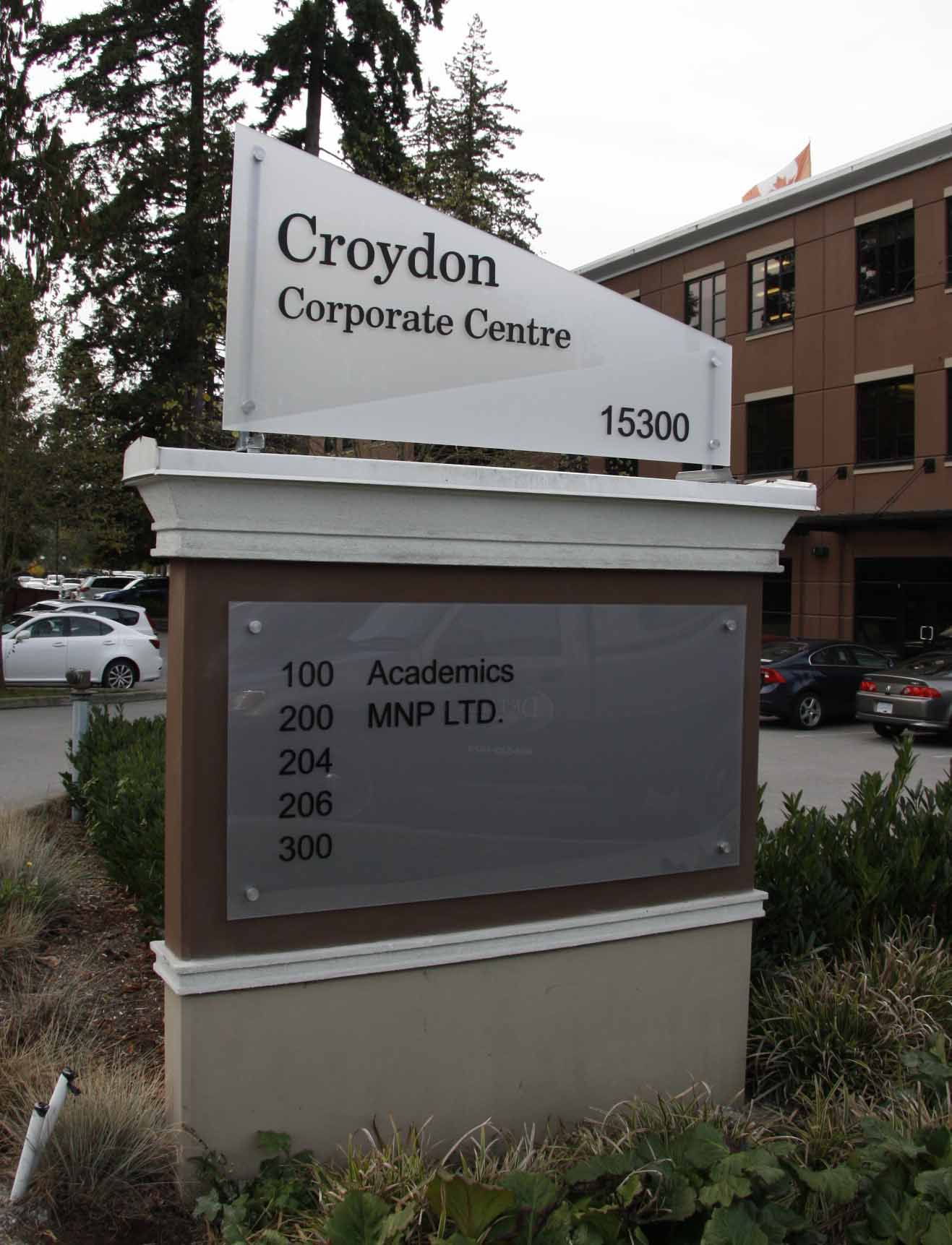 Croydon directory