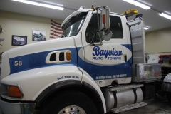 Bayview half wrap 58