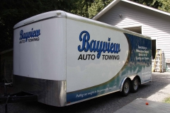 Bayview trailer