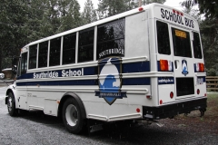 Southridge Bus 2016